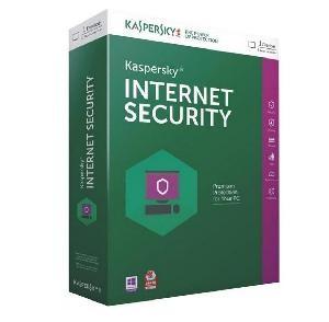 SOFTWARE INTERNET SECURITY 2017 1 CLNT (KL1941T5AFS-8SLIM)