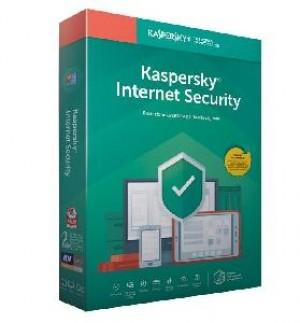 SOFTWARE INTERNET SECURITY 2019 1 CLNT (KL1939T5EFS-9SLIM)