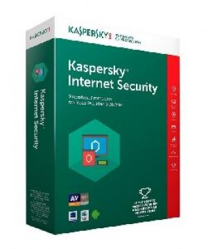 SOFTWARE INTERNET SECURITY 2019 3 CLNT (KL1939T5CFR-9SLIM)