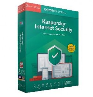 SOFTWARE INTERNET SECURITY 2019 3 CLNT (KL1939T5CFS-9SLIM)