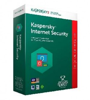 SOFTWARE INTERNET SECURITY 2019 5 CLNT (KL1939T5EFS-9SLIM)