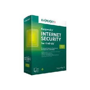 SOFTWARE INTERNET SECURITY PER ANDROID 1 CLNT KISA 1Y SOLO SCHEDA (KL1091TOAFS-CO)