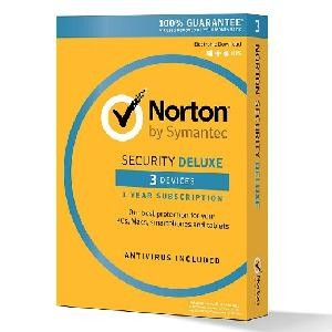 SOFTWARE NORTON SECURITY DELUXE 3 DISPOSITIVI (21355471)