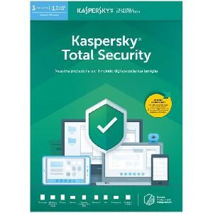 SOFTWARE TOTAL SECURITY 2019 3 CLNT (KL1949T5CFS-9SLIM)
