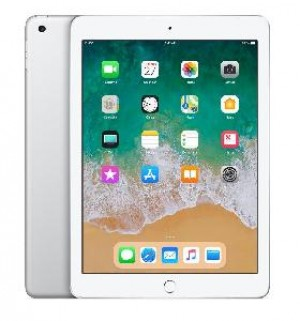 TABLET IPAD 2018 MR7G2TYA 32GB WIFI SILVER