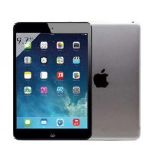 TABLET IPAD AIR 16GB WIFI+4G SPACE GREY (MD791-EU) - RICONDIZIONATO - GAR. 12 MESI