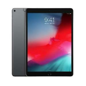 TABLET IPAD AIR 2 64GB WIFI+4G SPACE GRAY GR.A - RICONDIZIONATO - GAR. 12 MESI