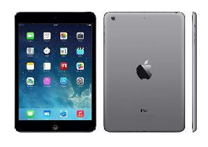 TABLET IPAD MINI 2 16GB WIFI SPACE GRAY  - RICONDIZIONATO - GAR. 12 MESI