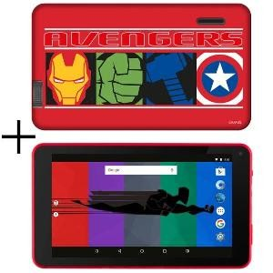 TABLET PC 7 THEMED TAB AVENGERS (ESTAMID7388R-AV)