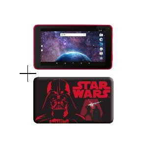 TABLET PC 7 THEMED TAB BLACK STAR WARS (ESTAB7STA)