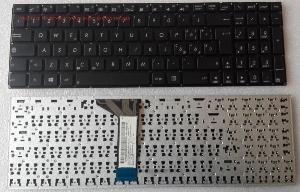 TASTIERA PER NOTEBOOK ASUS X551 (K55A1QA) B0-612GIT00