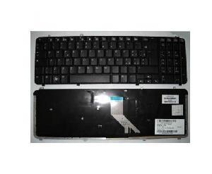 TASTIERA PER NOTEBOOK HP DV6-1000 DV6-2000 NERA (LTK135)