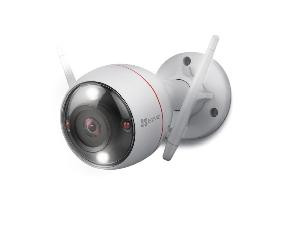 TELECAMERA SORVEGLIANZA C3W COLOR NIGHT VISION 1080P OUTDOOR WIRELESS (CS-CV310-A0-3C2WFRL)