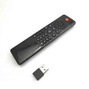TELECOMANDO UNIVERSALE CONTROLLO REMOTO AIR MOUSE Q-JC07 PER BOXSMART TV