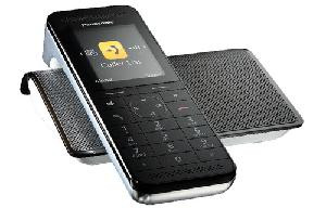 TELEFONO CORDLESS KX-PRW110JTW NERO