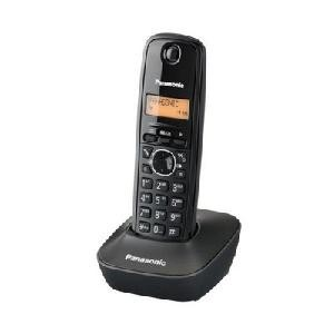 TELEFONO CORDLESS KX-TG1611JTH NERO