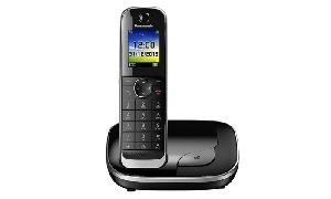 TELEFONO CORDLESS KX-TGJ320JTB