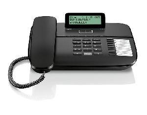 TELEFONO FISSO GIGASET DA710 BIANCO