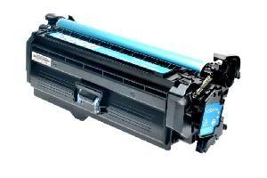 TONER COMPATIBILE HP CF401X CIANO