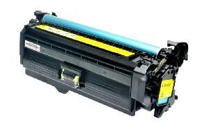 TONER COMPATIBILE HP CF402X GIALLO