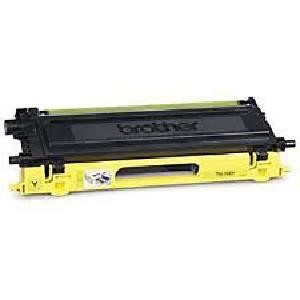 TONER COMPATIBILE TN310 TN320TN325 GIALLO