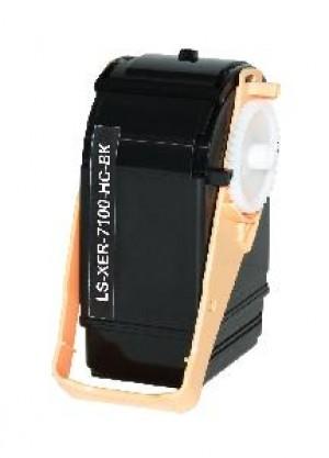 TONER COMPATIBILE XEROX 7100 NERO