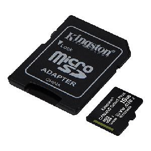TRANS FLASH 16 GB CANVAS SELECT PLUS (SDCS216GB) CLASS 10