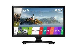 TV LED 24 24MT49S DVB-T2 SMART