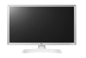 TV LED 24 24TL510S-WZ SMART TV WIFI DVB-T2 BIANCO