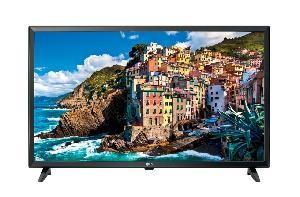 TV LED 32 32LJ510U DVB-T2