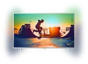 TV LED 32 6000 SERIES 32PFS640212 FULL HD SMART TV WIFI DVB-T2 SILVER