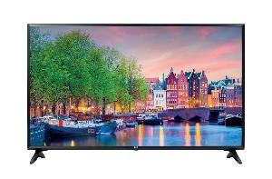 TV LED 43 43LJ594V FULL HD SMART TV WIFI DVB-T2