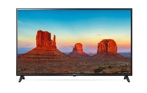 TV LED 43 43UK6200 ULTRA HD 4K SMART TV WIFI DVB-T2