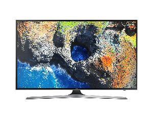 TV LED 50 UE50MU6102 ULTRA HD 4K SMART TV WIFI DVB-T2