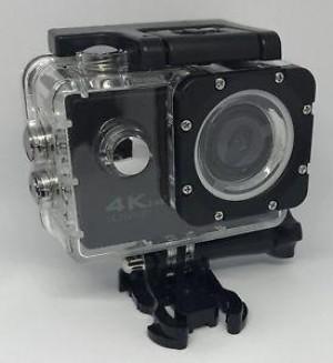 VIDEOCAMERA DIGITALE ACTION CAMERA MY CAM 4 ULTRA HD 4K WIFI (LTCAM01)