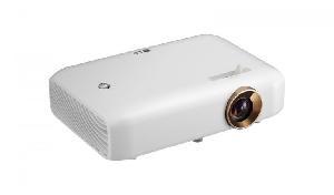 VIDEOPROIETTORE CINEBEAM LED HD 550 PH510PG PORTATILE