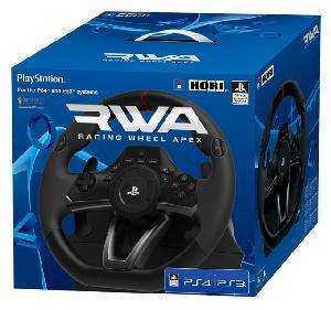 VOLANTE RWA RACING WHEEL APEX PS3PS4