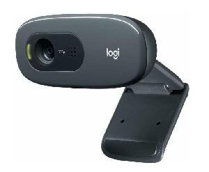 WEB CAM HD C270 BLACK (960-000582)
