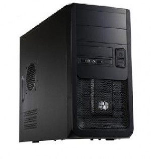 (OUTLET) CASE ELITE 343 MICRO ATX (RC-343-KKN1)