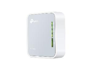 (OUTLET) ROUTER WIRELESS 150 MBPS 3G4G PORTATILE TL-WR902AC