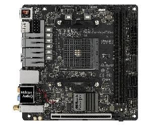 (OUTLET) SCHEDA MADRE B450 GAMING-ITXAC (90-MXB870-A0UAYZ) SK AM4