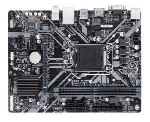 (OUTLET) SCHEDA MADRE GA-H310M-H 2.0 (V1.0) SK 1151