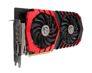 (OUTLET) SCHEDA VIDEO GEFORCE GTX1060 ARMOR 6G OCV1 3 GB PCI-E (V328-014R)