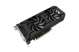 (OUTLET) SCHEDA VIDEO GEFORCE GTX1060 DUAL 6 GB PCI-E (NE51060015J9D)