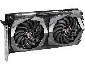 (OUTLET) SCHEDA VIDEO GEFORCE GTX1650 GAMING X 4G 4 GB (V380-003R)