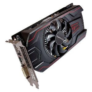(OUTLET) SCHEDA VIDEO RADEON PULSE RX560 4 GB (11267-18-20G)