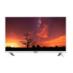 (OUTLET) TV LED 32 AKTV3214J DVB-T2 HOTEL BIANCO