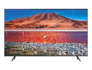(OUTLET) TV LED 50 50TU7170UXZT ULTRA HD 4K SMART TV WIFI DVB-T2 GARANZIA ITALIA