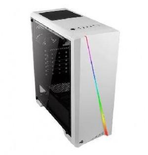 (RICONDIZIONATO) CASE CYLON RGB (AEROPGSCYLON-WH) BIANCO