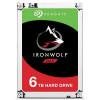HARD DISK 6 TB IRONWOLF SATA 3 3.5 NAS (ST6000VN0033)